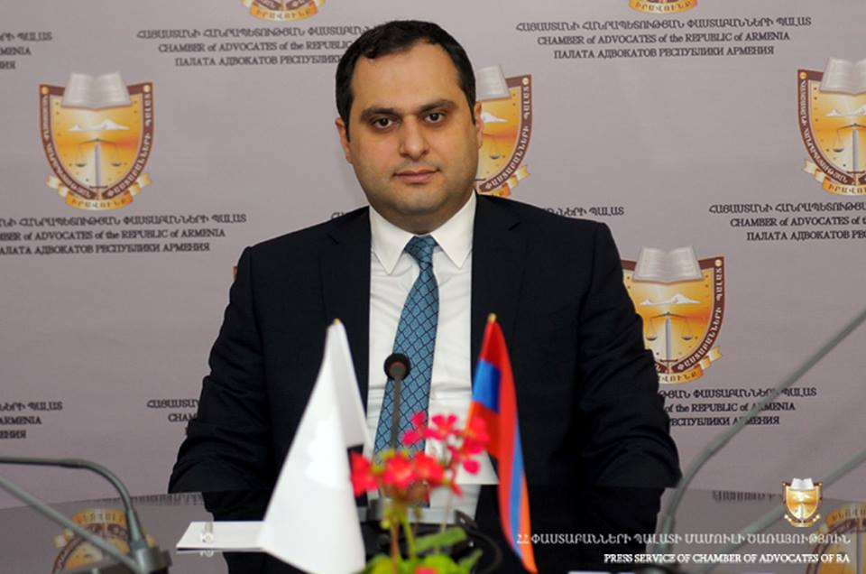 SUMMERIZED THE EVENTS OF THE EXPLOITATION OF THE NEW BUILING OF THE CHAMBER OF ADVOCATES