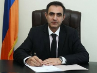 FROM JUDICAL POWER TO THE EXECUTIVE. ARSEN MKRTCHYAN TALKS ABOUT NEW PROGRAMS IN THE NEW POSITION. PANORAMA.AM