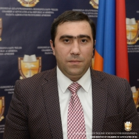 ADVOCATE ARMEN FEROYAN WAS INVOLVED IN THE BOARD OF THE CHAMBER OF ADVOCATES OF RA