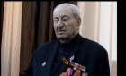 ARMENIAN ADVOCATE-VETERANS ABOUT THE WAR AND BECOMING AN ADVOCATE